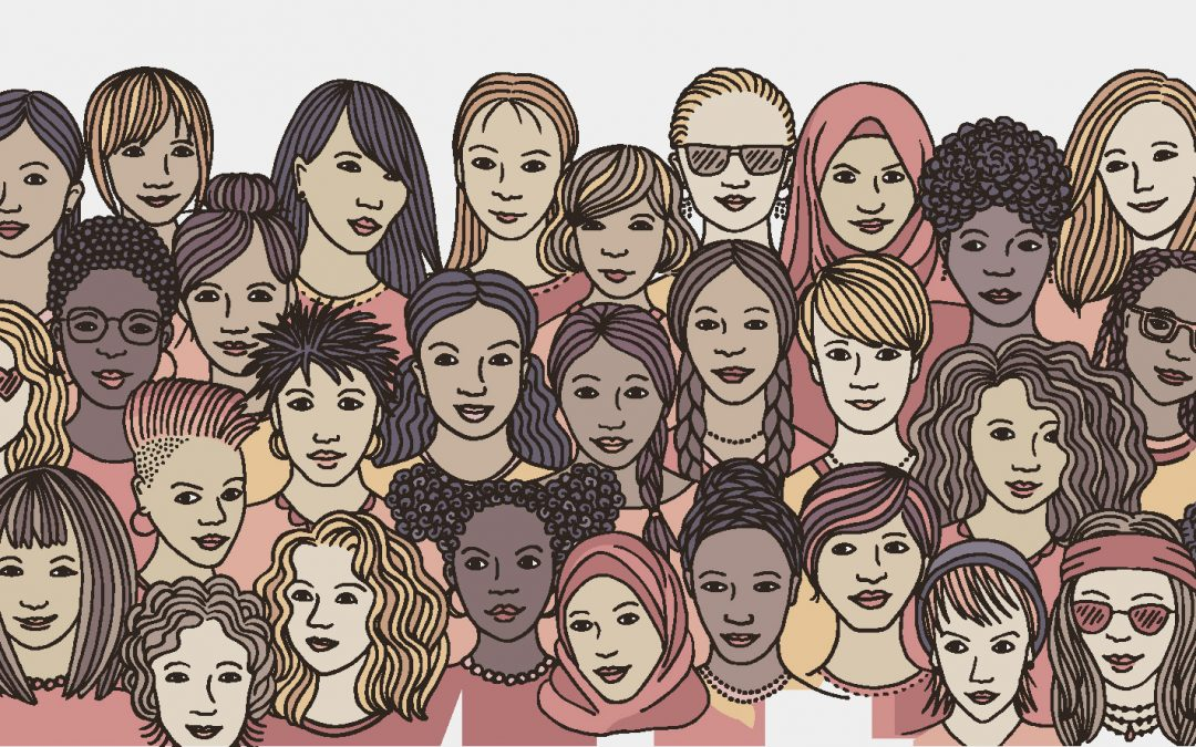 Women of the Tech World